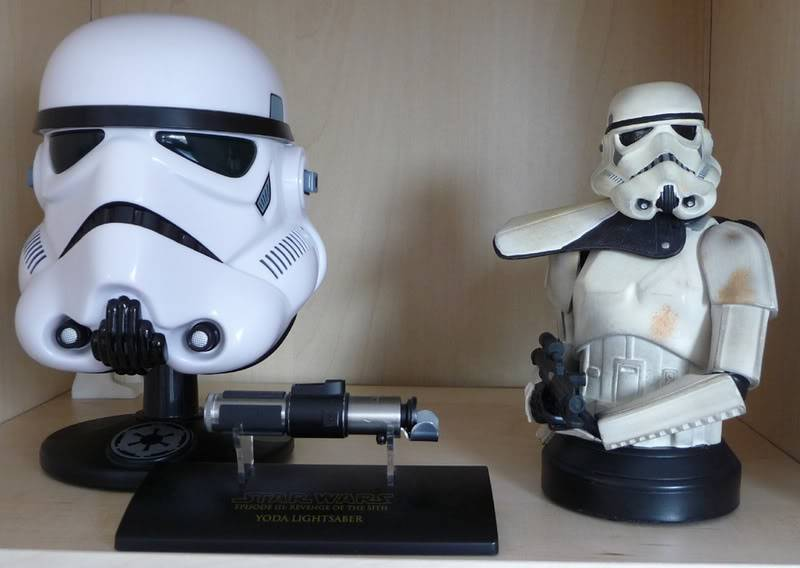 Collection n°59: La collection Star Wars de Masterfouf Photo006