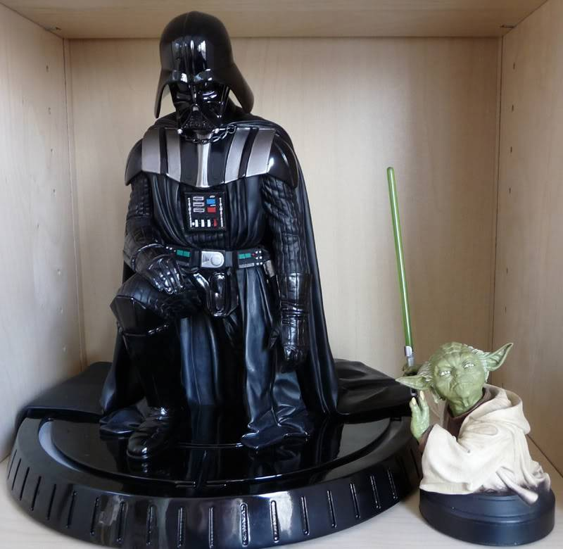 Collection n°59: La collection Star Wars de Masterfouf Photo007