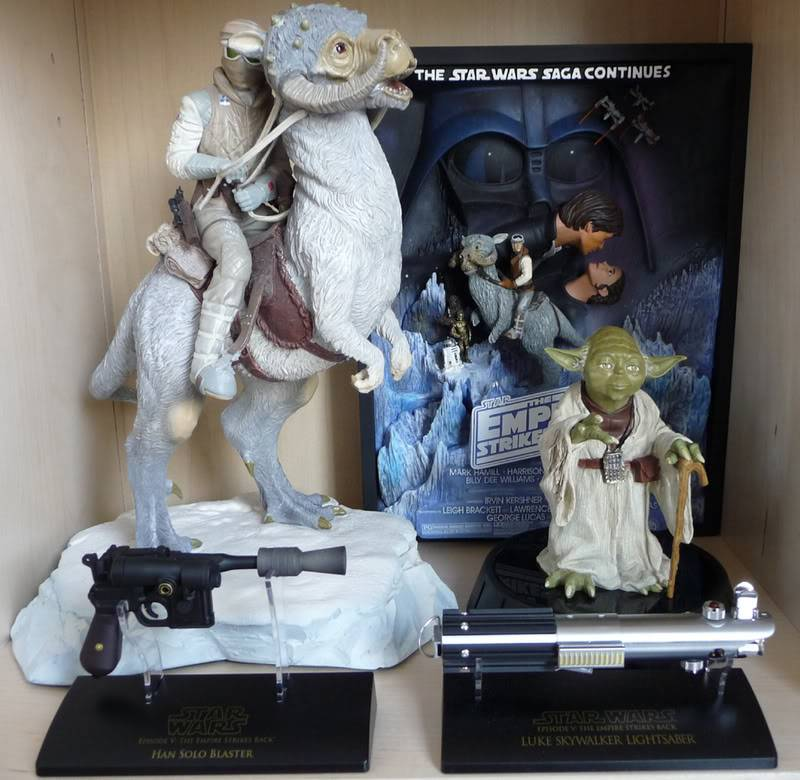Collection n°59: La collection Star Wars de Masterfouf Photo008