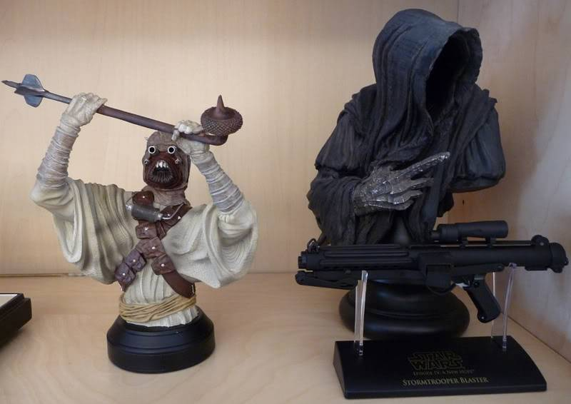 Collection n°59: La collection Star Wars de Masterfouf Photo011