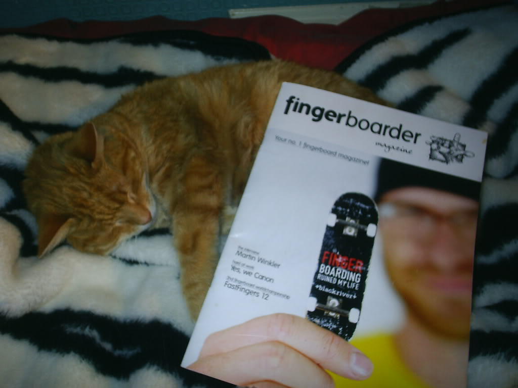 Mr. Smith Reads Fingerboarder Magazine! PIC_0075