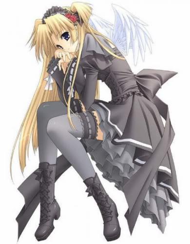 new pic anime AnimeGirl-web