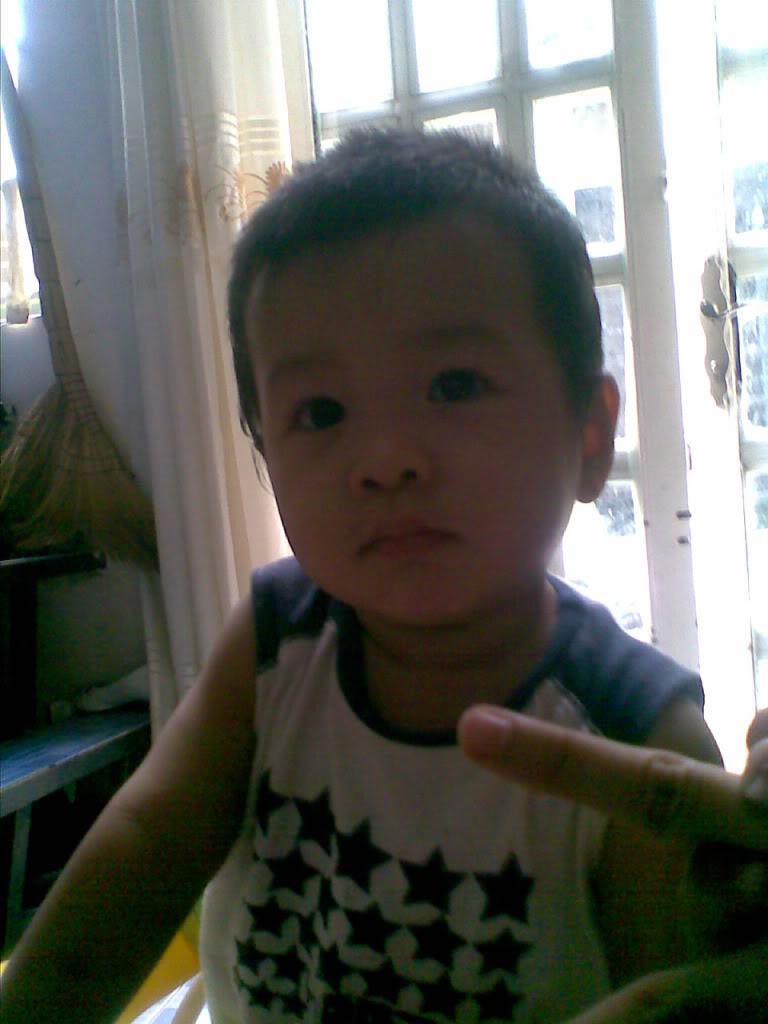 Baby kute ( xYnh hok nhỷ ) :D Fetho026-5