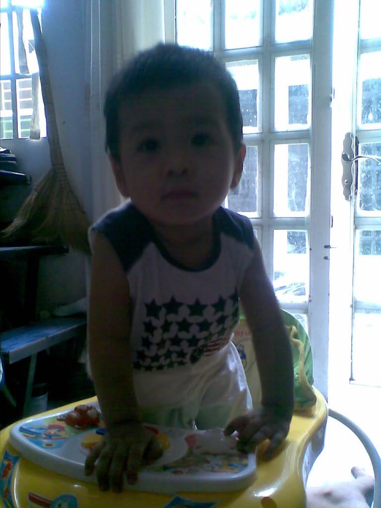 Baby kute ( xYnh hok nhỷ ) :D Fetho027-5