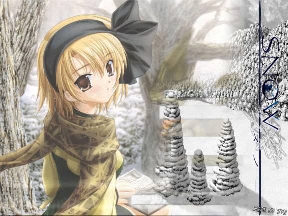 new pic anime LargeAnimePaperwallpapers_Snow_Zyd1