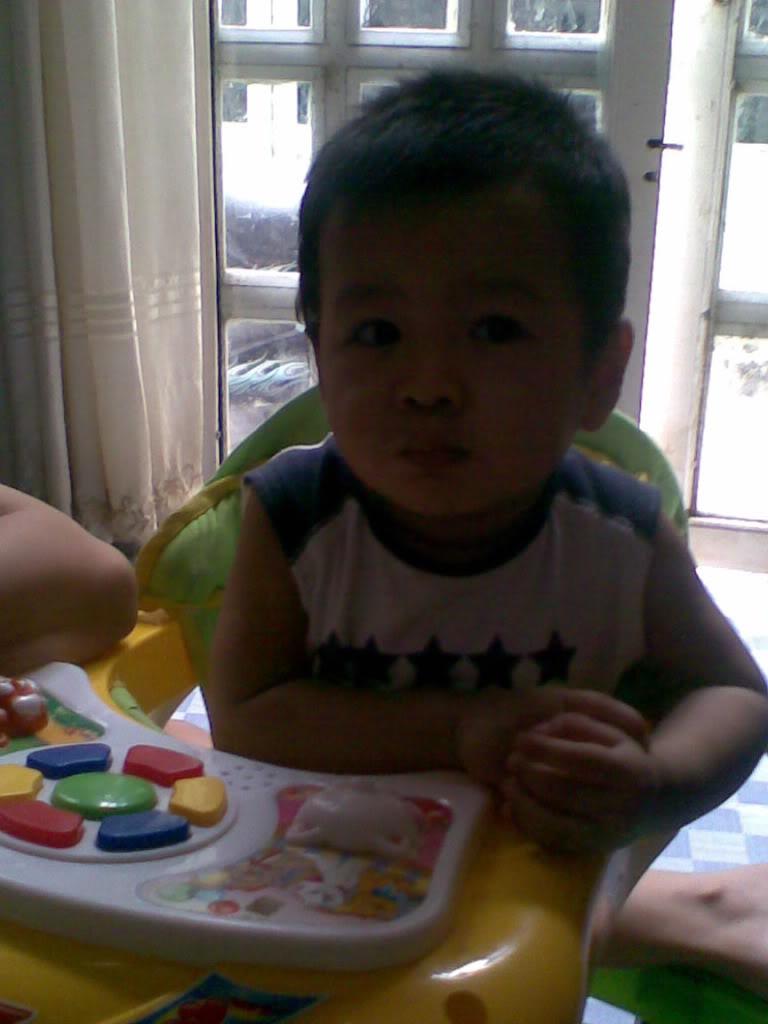 Baby kute ( xYnh hok nhỷ ) :D Pog