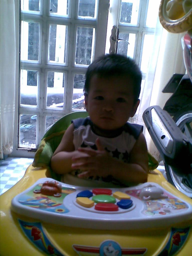 Baby kute ( xYnh hok nhỷ ) :D Ponk