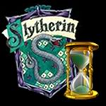 It's Gonna Rain Slytherin-1