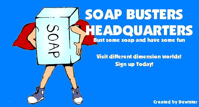 Soap Buster Headquarters
