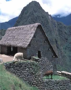 The Barren Hut MPStoneHutsandLlamas2002-11-0739-10