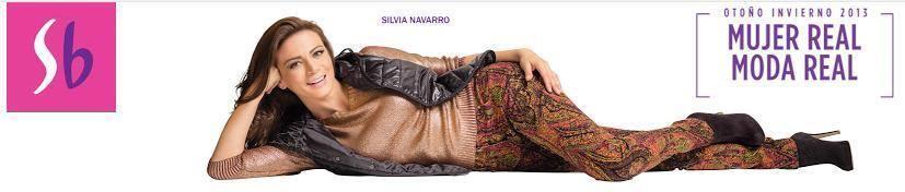 Сильвия Наварро/Silvia Navarro - Страница 3 7c30db39fab5ad9f165b299d83c07a41