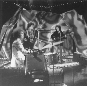 Londres (Top Of The Pops, BBC TV) : 4 mai 1967 7495666365779d7c37b80ad82567941e