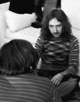 Interview avec John Burks pour Rolling Stone Magazine : 4 février 1970 C79f31778c9b5456de3ad14a32139e8d
