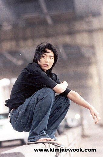 Ким Джэ Вук / Kim Jae Wook. Малыш Вук. Вафелька - Страница 7 37e9f3e00159216f764a4d978c113679