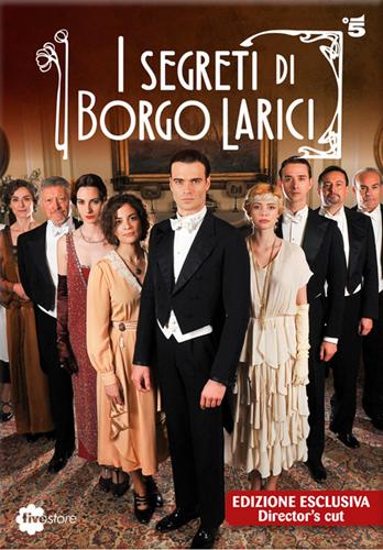Тайны Борго Ларичи / I segreti di Borgo Larici 04b3bba4b85d11c690c413e9abd2834f
