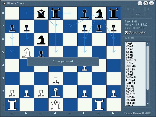 Picode Chess C38750c18866a5f342aae8fb846aaf06