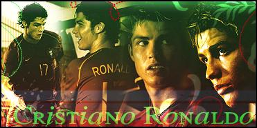 موسوعة صور ( كرستيانو رونالدو ) Cronaldosiggie
