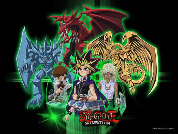 Yu-Gi-Oh! Sagas