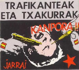 Euskadi Ta Askatasuna (ETA) - Página 6 Trafikanteak