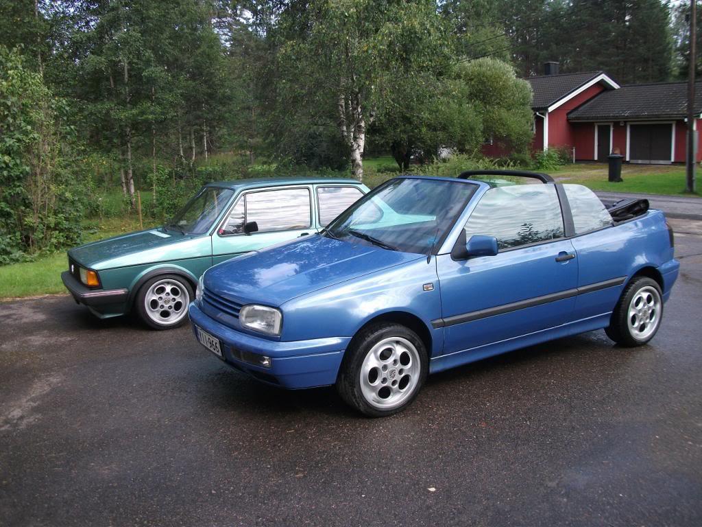 Mk1 Jetta CL + Mk3 cabrio - Sivu 3 DSCF3408_zps29e9ac01
