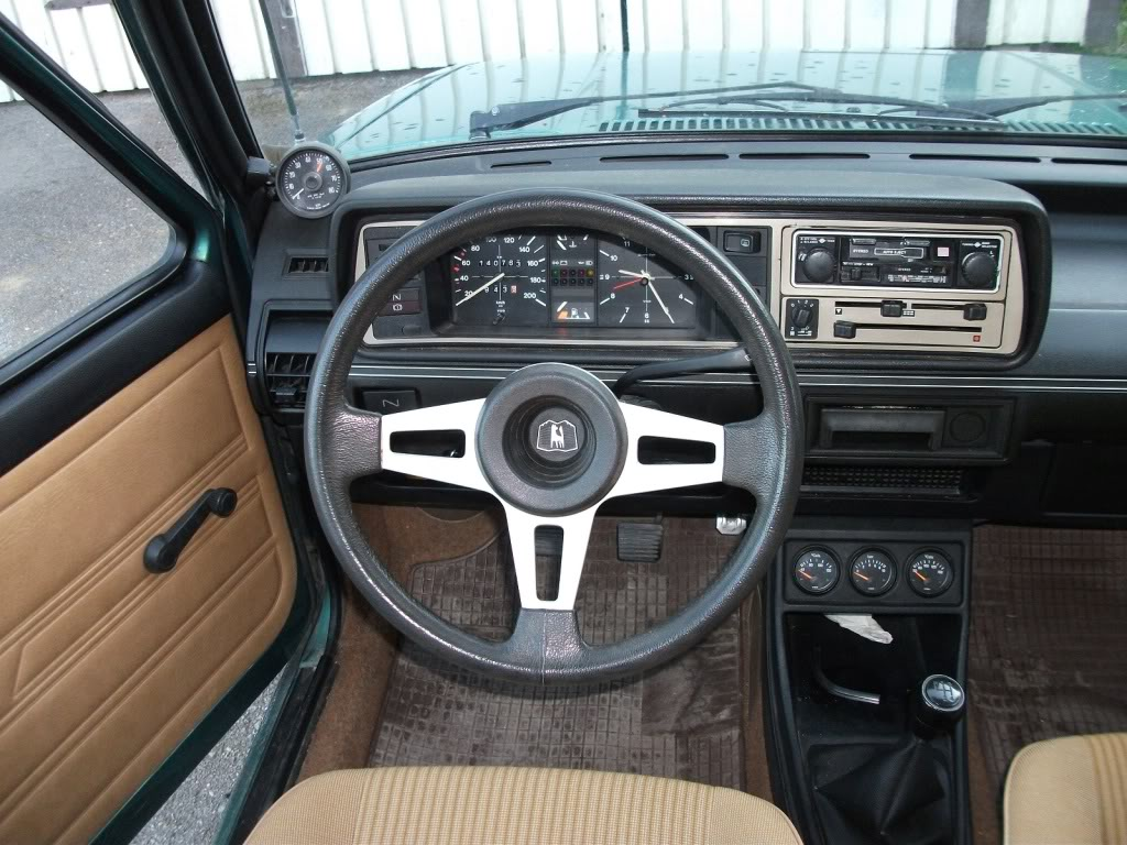 Mk1 Jetta CL + Mk3 cabrio DSCF0512