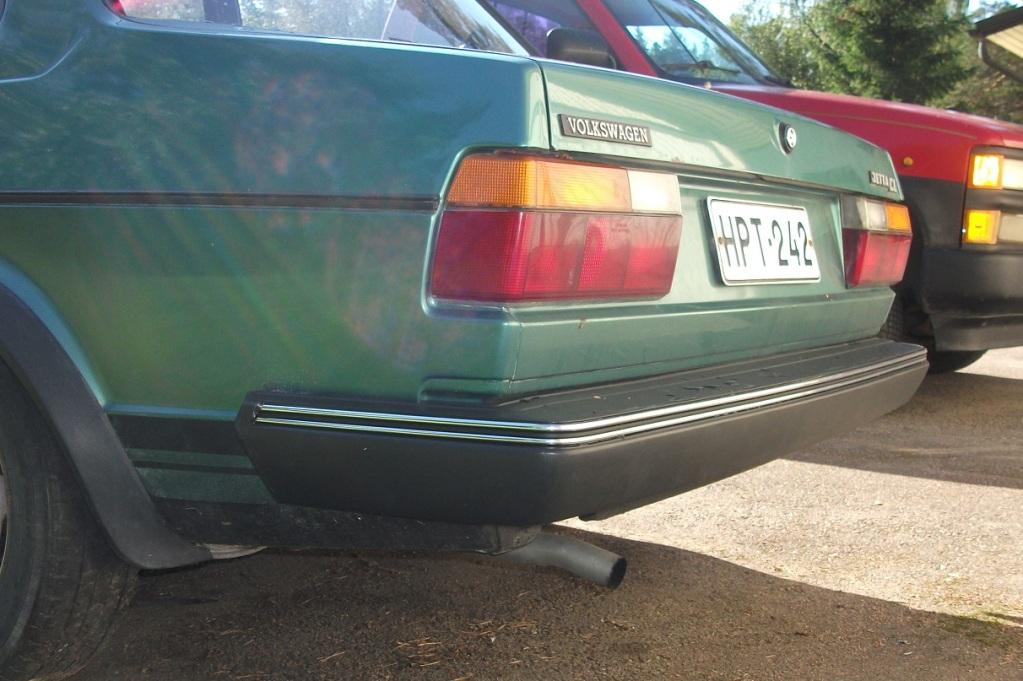 Mk1 Jetta CL + Mk3 cabrio - Sivu 2 DSCF1545