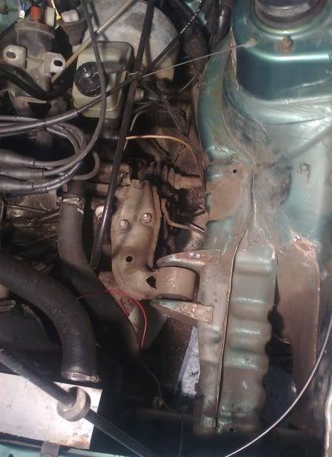 Mk1 Jetta CL + Mk3 cabrio Kuva0219