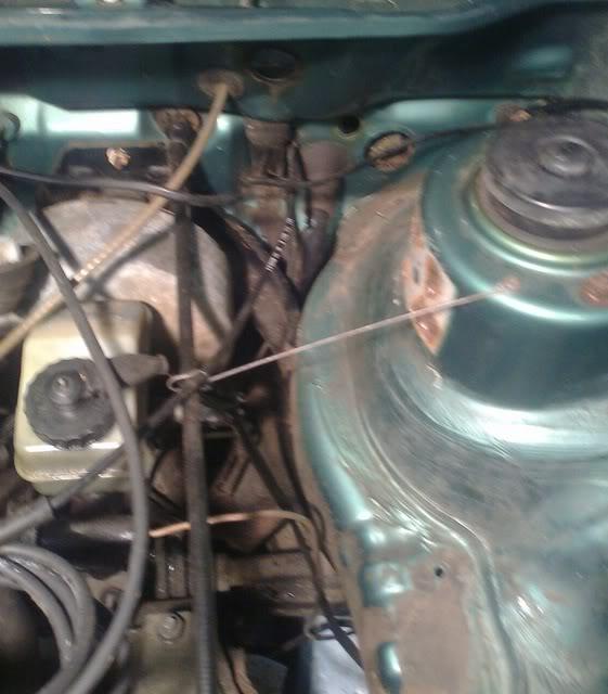 Mk1 Jetta CL + Mk3 cabrio Kuva0220