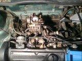 Mk1 Jetta CL + Mk3 cabrio Th_Kuva0124