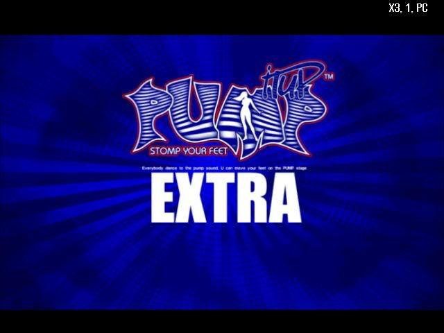 Pump it up extra!! [PC] Extra_01