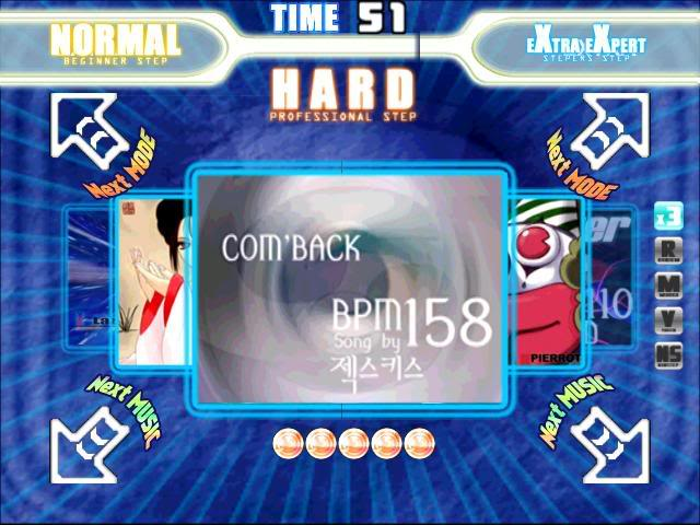 Pump it up extra!! [PC] Extra_02