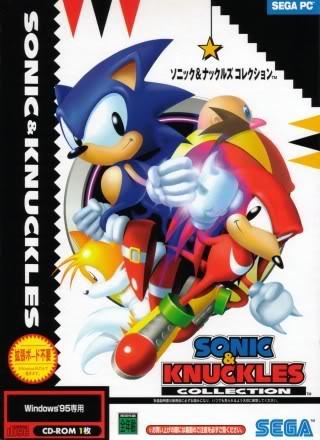Ultrapost juegos 1 link (no megashares) parte 1 SonicKnucklesCollection