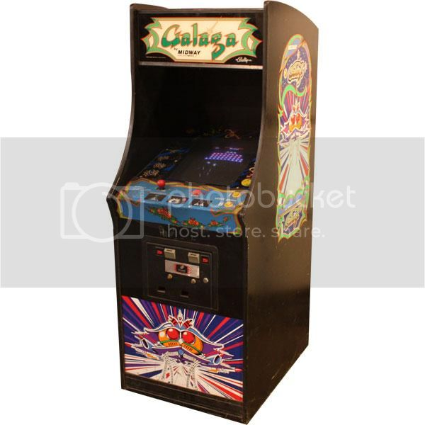 Video Game Chat Topic: My game can beat up your game! - Page 3 Arcade-game-galaga