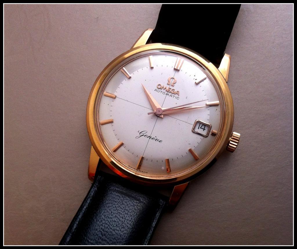 La montre du vendredi 17 octobre 2014 Omegageneve4_zps6d632d62