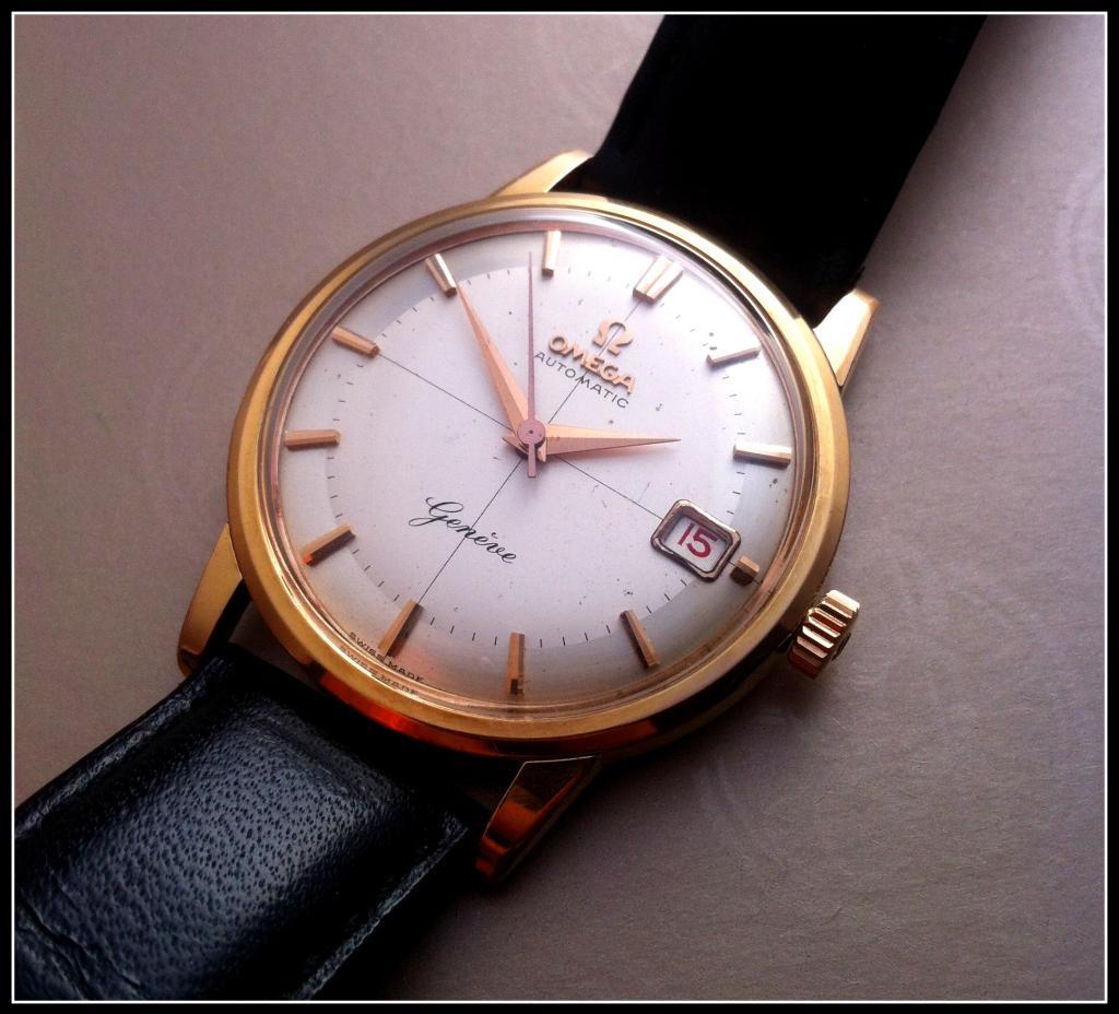 La montre du vendredi 17 octobre 2014 Omegageneve7_zps3942f437