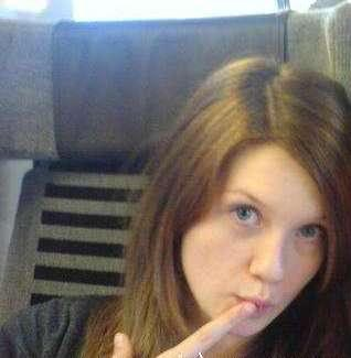 Ginny Weasley/Bonnie Wright 935287631_l