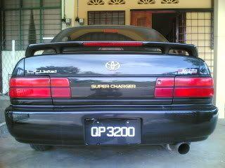 Hi AE101 Owners.. BackSEG