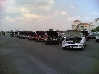 Hi AE101 Owners.. SEGAutoshow3