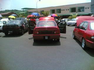 Hi AE101 Owners.. SEGAutoshow5