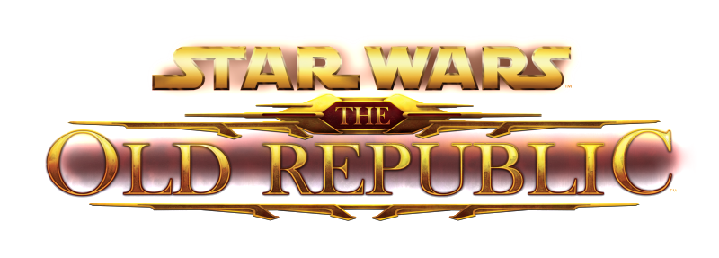 Star Wars : The Old Républic Logo-the-old-republic