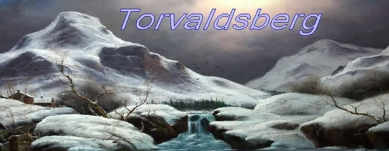 Torvaldsberg