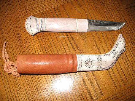 Help me design 2 Nordic knives... - Page 2 SwedenKirunaSamiKnife