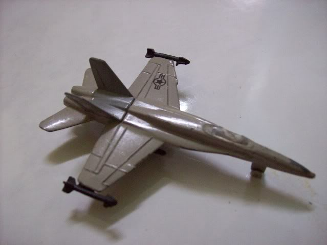 1:72 Scale Aircraft Model (Kits and Diecast) - Page 3 FA-18D