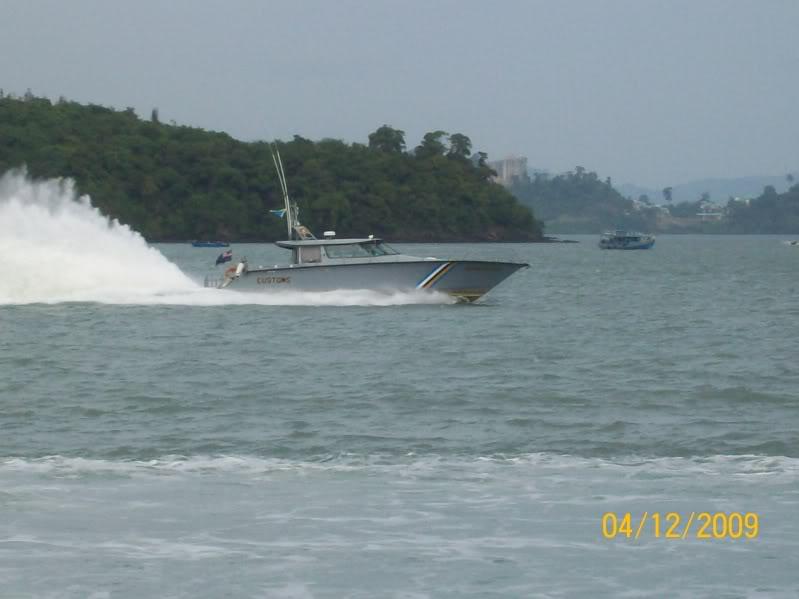 Laporan Pameran Udara dan Maritim Antarabangsa Langkawi 2009 100_0662