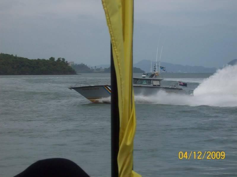 Laporan Pameran Udara dan Maritim Antarabangsa Langkawi 2009 100_0670