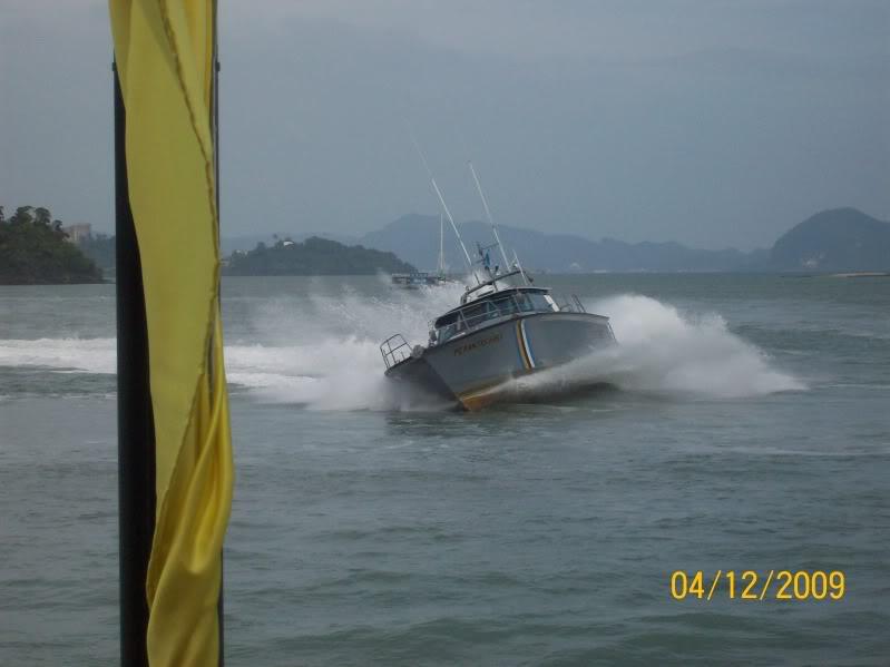 Laporan Pameran Udara dan Maritim Antarabangsa Langkawi 2009 100_0671