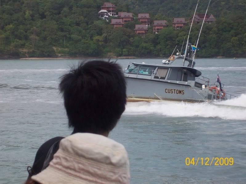 Laporan Pameran Udara dan Maritim Antarabangsa Langkawi 2009 100_0672