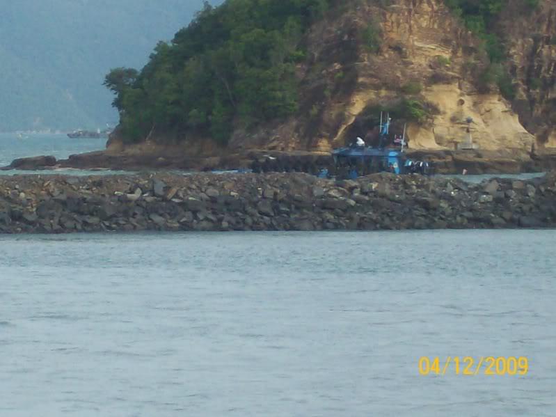 Laporan Pameran Udara dan Maritim Antarabangsa Langkawi 2009 100_0701
