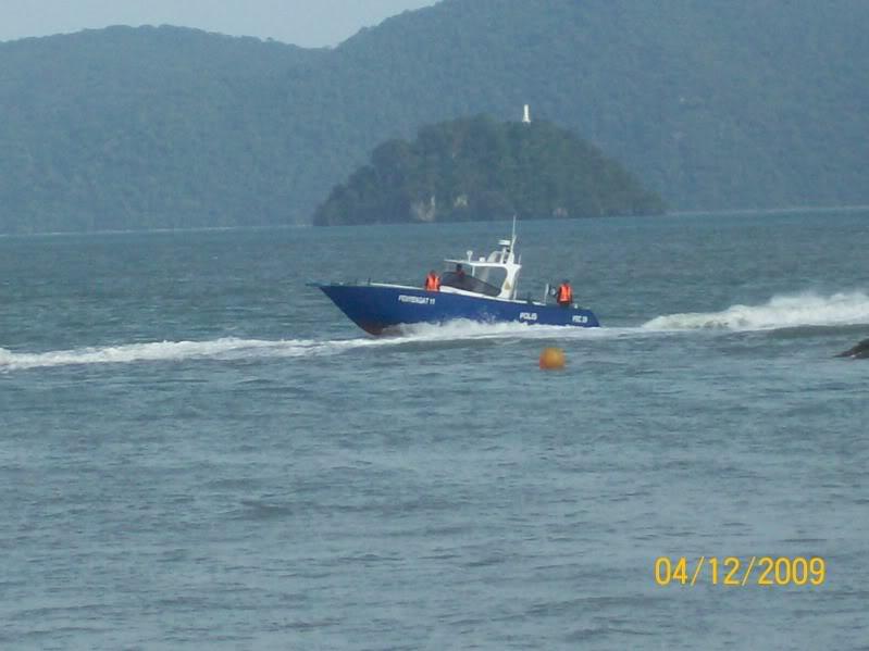 Laporan Pameran Udara dan Maritim Antarabangsa Langkawi 2009 100_0703