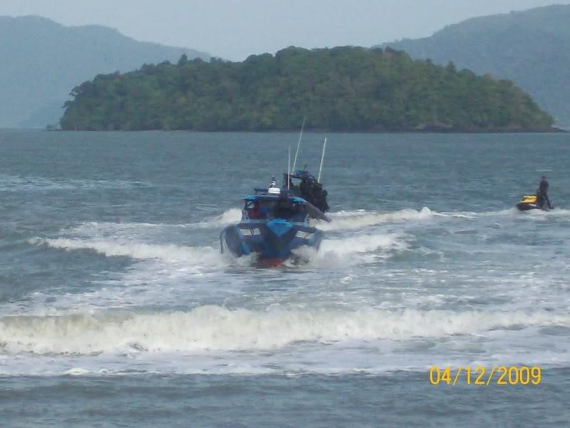 Laporan Pameran Udara dan Maritim Antarabangsa Langkawi 2009 100_0707